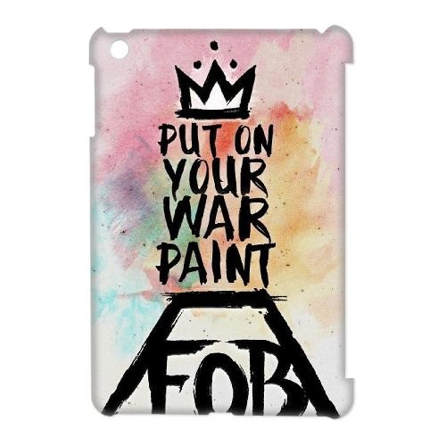 DIY High Quality Case for Ipad Mini 3D, Fall Out Boy Phone Case - HL-547626