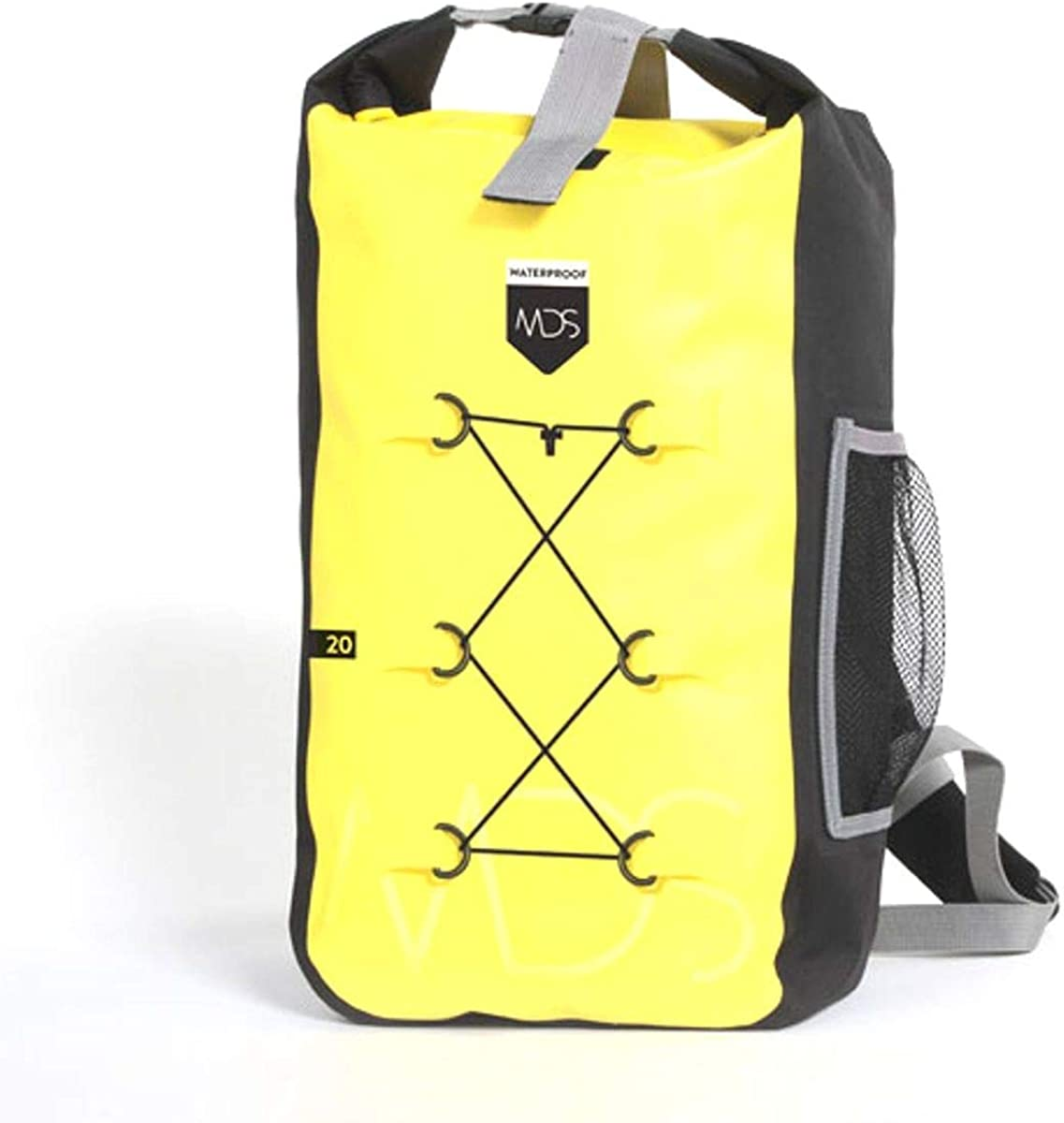 Madness SAC A DOS ETANCHE 20L MDS BY YELLOW:
