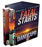 Fatal Starts: Two Jess Kimball Thrillers (Licensed to Thrill Book 2)