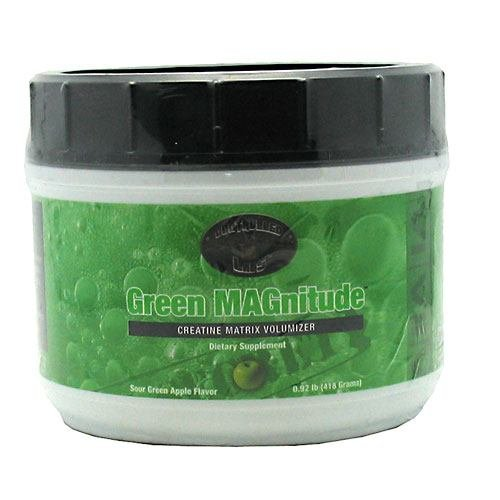 Controlled Labs Green Magnitude, Apple 80 S (Pack of 3)