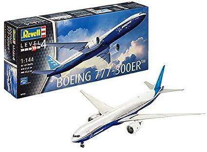 Revell of Germany 04945 1/144 Boeing 777-300ER