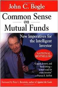 common sense on mutual funds download pdf