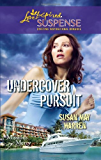 Undercover Pursuit (Missions of Mercy)