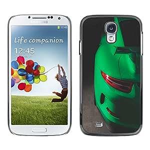 Dragon Case - FOR Samsung Galaxy S4 - ?love droops - Caja protectora de pl??stico duro de la cubierta Dise?¡Ào Slim Fit