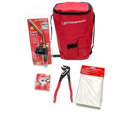 Rothenberger Tool Bag - 5