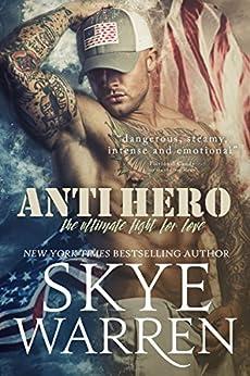 Anti Hero by [Warren, Skye]