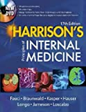 Harrison's Principles of Internal Medicine (17th Edition), Volume 1 Only.