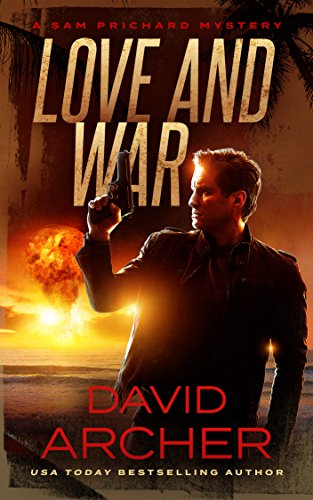 book cover of Love and War