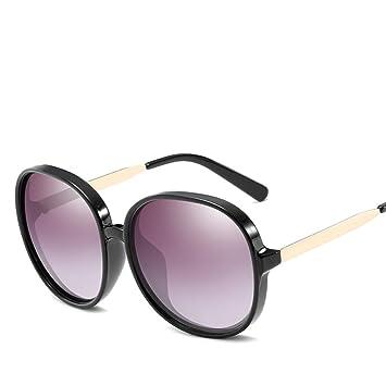RinV Mujeres Gafas De Sol Europa Tendencia Big Box Gafas De ...
