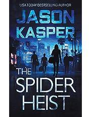 The Spider Heist