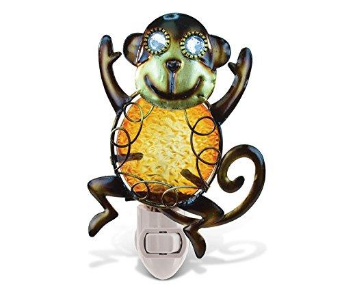 Night Light - Monkey