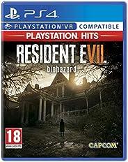 Resident Evil 7: Biohazard - VR Compatible - Playstation Hits (EU) (PS4)