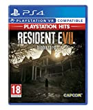 Video Games : Resident Evil 7 PS4 ENG Hits (PS4)