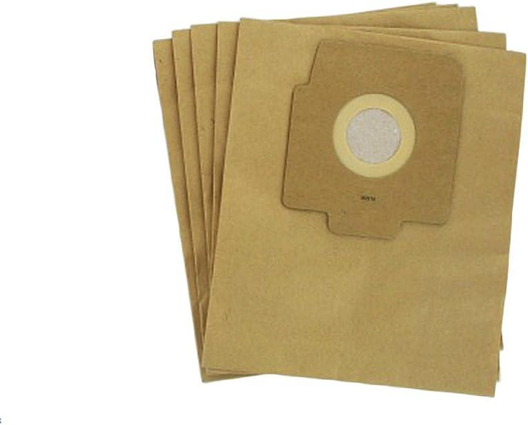 modelli pi/ù adatto per serie VB287 Non originale Europart-Sacchetti di carta per aspirapolvere Hoover Sensotronic