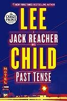 Past Tense: A Jack Reacher Novel Front Cover