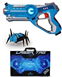 Dynasty Kids Games Laser Tag and Robot Bug Striker Pack