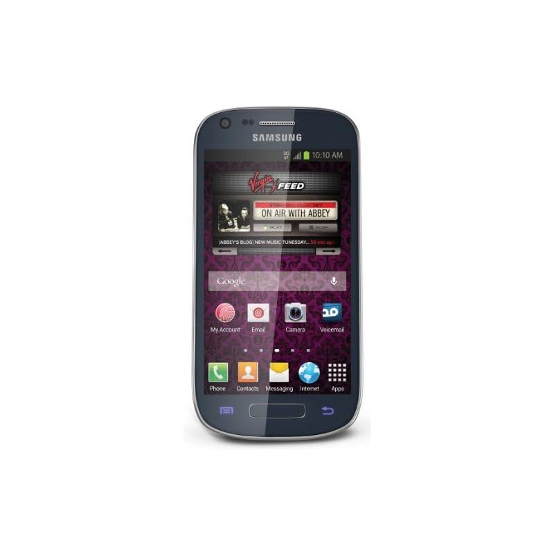 Samsung Galaxy Ring (Virgin Mobile)