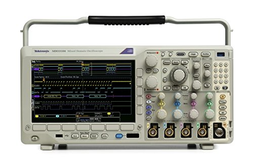 Tektronix - MDO3AFG - Arbitrary Function Generator Upgrade for MDO3000
