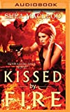 img - for Kissed by Fire (A Sunwalker Saga Novel) book / textbook / text book