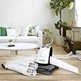Smart Frog KW-GYQ01A Hang Dryer Clothes and Shoes Care - White