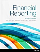 Financial Reporting, 2nd Edition Front Cover