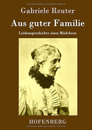 Download Aus guter Familie (German Edition) pdf epub