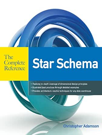 Amazon.com: Star Schema The Complete Reference eBook: Christopher