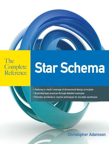 Star Schema The Complete Reference Pdf