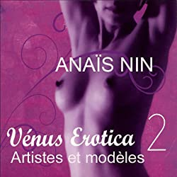 Artistes et modèles (Vénus Erotica 2.2)