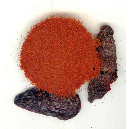 Chipotle Morita Chile Powder - 5 lb by THE CHILE GUY