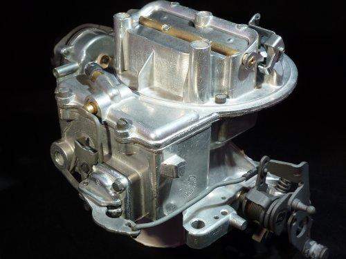 ford 2100 carburetor - 4