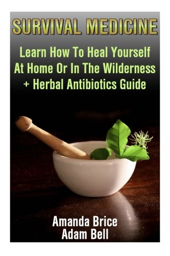 the alternative medicine handbook - 8