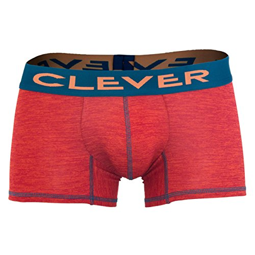 Clever 2285 Jasper Boxer Color Red Size L