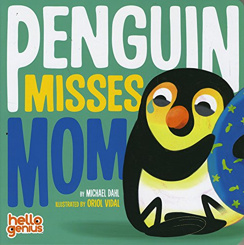 Penguin Misses Mom (Hello Genius)
