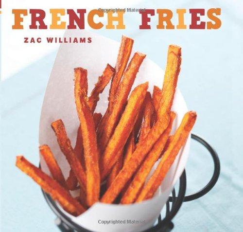 French Fries ePub fb2 ebook