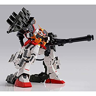 Bandai 1/100 MG XXXG-01H Gundam Heavy Arms EW Egel Unit: Toys & Games