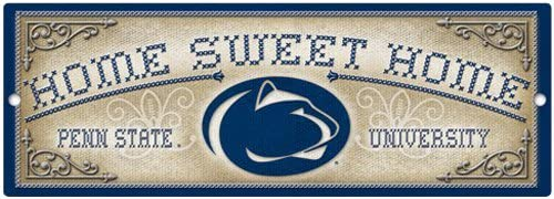 WinCraft NCAA Wood Sign