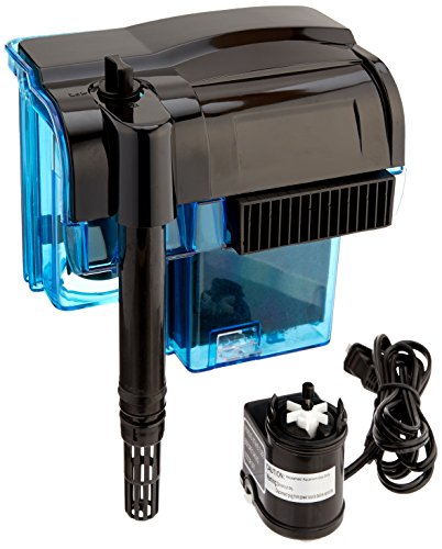 Filter Aquaria