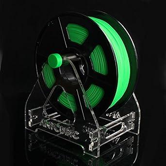 Anycubic - soporte de mesa para bobina, acrílico, para impresora ...