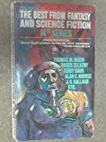 img - for the Best From Fantasy and Science Fiction 14th Series book / textbook / text book
