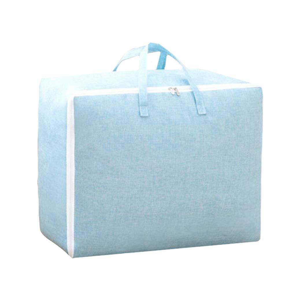 Color : A, Size : L XXT-Shoe bag Storage Bag Finishing Bag Waterproof Storage Bag Moving Duffel Bag