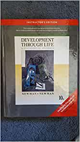 Developing Person Through The Lifespan 10th Edition Bagian Otak