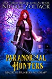 Paranormal Hunters (Magical Hunters Academy Book 1)