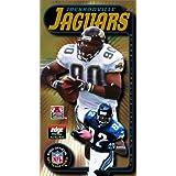 NFL 2000 Team Yearbooks: Jacksonville Jaguars
