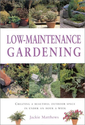 Download Low Maintenance Garden (Gardening Essentials) PDF