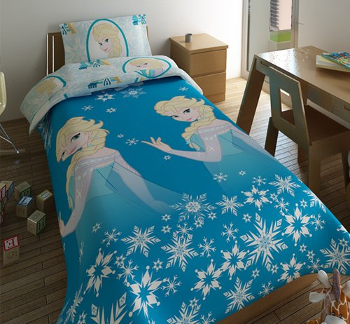 Copripiumino Elsa Frozen.Home Accessories Galleria Farah1970 Disney Frozen Anna Elsa
