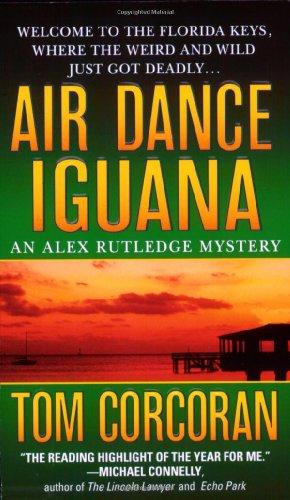 An Alex Rutledge Mystery Book Series