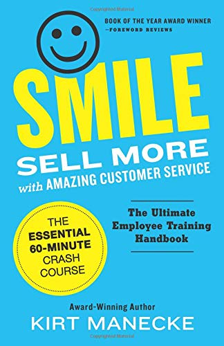 Pdf Teaching Smile: Sell More with Amazing Customer Service. The Essential 60-Minute Crash Course