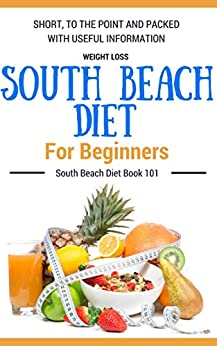 south beach diet recipes pdf