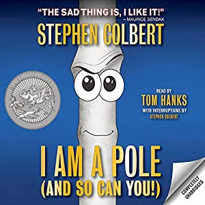 I Am a Pole (And So Can You!) Audiobook